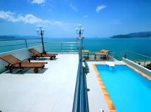 Blue Pearl Hotel (ex. Ruby Nha Trang Hotel) 3*