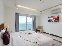 Blue Pearl Hotel (ex. Ruby Nha Trang Hotel) 2019