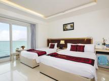 Blue Pearl Hotel (ex. Ruby Nha Trang Hotel)
