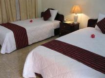 Homey Hotel (ex. Oriole Hotel & Spa) 2*