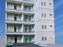 An Phu Gia Apartment 3*