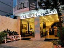 Bella Begonia Nha Trang Hotel (ex. Hanoi Golden 4 Hotel) 3*