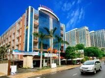 Luxury Nha Trang Hotel 3*