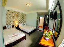 Sai Gon Hotel Nha Trang 2*