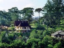 Ana Mandara Villas Dalat Resort & Spa 5*