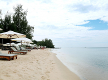 Ong Lang Garden Resort 3*