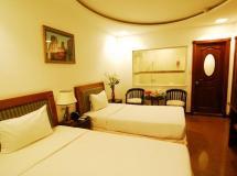 Ambassador Saigon Hotel (ex. Family Inn Saigon) 3*