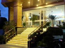 An Vista Hotel 3*