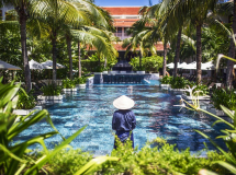 Almanity Hoi An Wellness Resort (ex. Alma Courtyard Hoi An) 4*