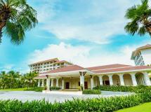 Vinpearl Resort & Spa Phu Quoc (ex. Vinpearl Resort) 5*
