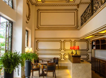 Bellevue Hotel Nha Trang 3*