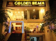 Golden Beach Hotel Nha Trang 3*