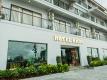 Amon Hotel Phu Quoc 3*