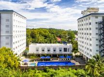 Phu Quoc Ocean Pearl Hotel 4*
