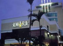 Amara Saigon Hotel 4*