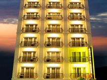 Golden Sand Hotel Nha Trang 3*