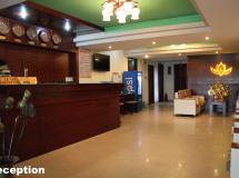 Golden Lotus Hotel Nha Trang 2*
