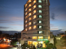 Viet Sky Hotel Nha Trang 2*
