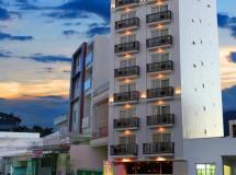 Golden Time Hotel 3*
