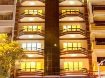 Galaxy 2 Nha Trang Hotel (ex. Blue Bay) 3*
