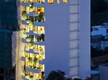 Golden Holiday Hotel Nha Trang 3*