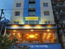 Nha Trang Beach Hotel 3*