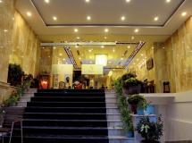 Begonia Nha Trang Hotel (ex. Hanoi Golden 3 Hotel) 3*