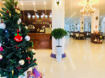 Gold Beach Hotel Phu Quoc 3*