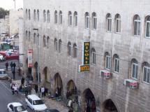 Rivoli Hotel Jerusalem  3*