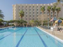 Prima Music Hotel (ex. Carlton Eilat Hotel) 4*