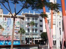 Kikar Boutique Hotel (ex. Hof Hotel) 3*
