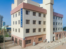 Ginot Yam Hotel 3*