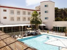 Arcadia Tiberias Hotel 3*