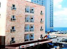 Ami Hotel 3*