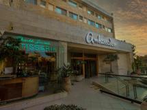 Ambassador Hotel Jerusalem 4*