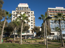 Residence Beach Hotel 3*