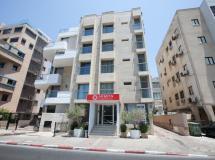 Armon Hayarkon Hotel 3*