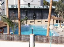 Soleil Boutique Hotel Eilat (ex. Dalia Hotel Eilat) 4*