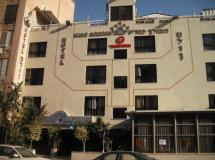 King Koresh Hotel 3*