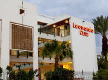 Leonardo Club Eilat All Inclusive Hotel (ex. Golden Tulip Club Eilat Hotel) 4*