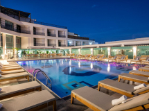C Hotel Eilat (ex. Shalom Plaza) 3*
