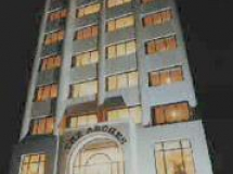 Arches Hotel Netanya 3*