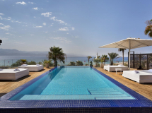 Orchid Eilat Hotel 5*