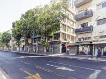 Prima Hotel 75 Tel Aviv 4*