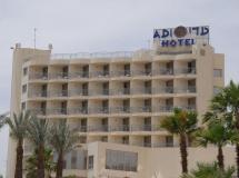 Adi Hotel Eilat 3*