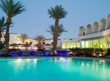 Leonardo Privilege Eilat Hotel All Inclusive (ex. Golden Tulip Privilege Hotel) 4*