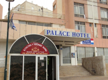 Palace Hotel 2*