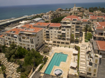 Andromeda Hill Apart Hotel  3*