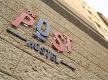 The Post Hotel Jerusalem 3*
