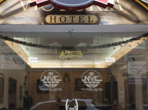 Victoria Hotel Jerusalem 3*